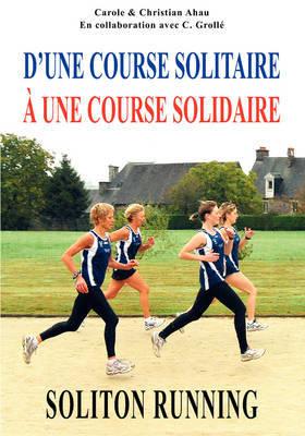 Soliton Running by Carole Ahau image