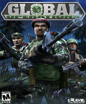 Global Operations + Delta Force: Task Force Dagger! for PC Games