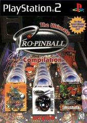 Ultimate Pro Pinball for PlayStation 2
