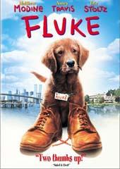Fluke on DVD