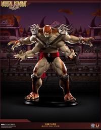 Mortal Kombat - Kintaro 1:4 Scale Statue