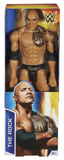 "WWE 12"" Figure - The Rock"