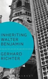 Inheriting Walter Benjamin by Gerhard Richter