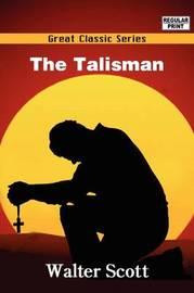 The Talisman by Walter Scott image