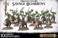 Bonesplitterz Savage Boarboys