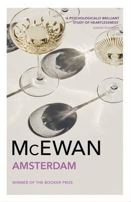 Amsterdam by Ian McEwan image