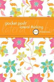 Pocket Posh Lateral Thinking by The Puzzle Society