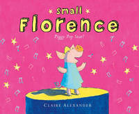Small Florence, Piggy Pop Star! by Claire Alexander (London School of Economics, UK University of Manchester, UK University of Manchester, UK London School of Economics, UK London Schoo image