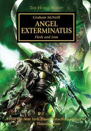 Angel Exterminatus by Graham McNeill