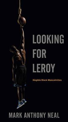 Looking for Leroy by Mark Anthony Neal image