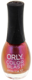 Orly Color Blast Color Flip Nail Color - Pink/Blue (11ml) image