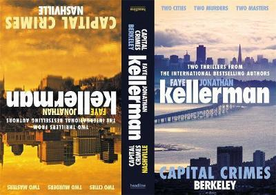 Capital Crimes by Faye Kellerman image