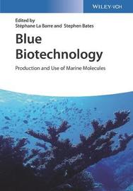 Blue Biotechnology by Stephane La Barre image