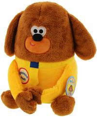 Hey Duggee: Jumbo Duggee Plush Toy