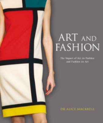 Art and Fashion by Alice Mackrell image