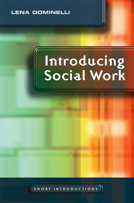 Introducing Social Work by Lena Dominelli image