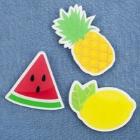 Sunnylife Pin-Ons - Fruit Salad