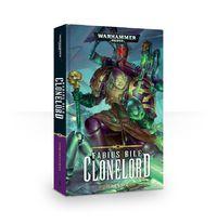 Fabius Bile: Clonelord