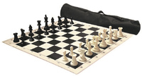 Tournament Chess - Board Game