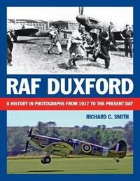 RAF Duxford by Richard C. Smith image