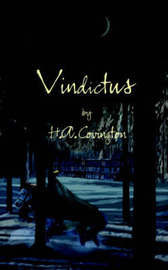 Vindictus by H.A. Covington