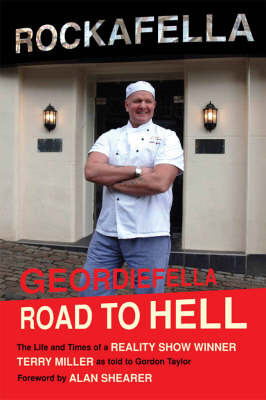 Geordiefella by Terry Miller