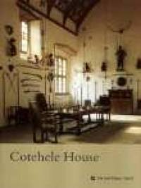 Cotehele House by National Trust image