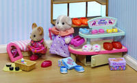 Sylvanian Families: Village Shoe Shop