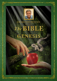 Charlton Heston Presents The Bible: Genesis on DVD
