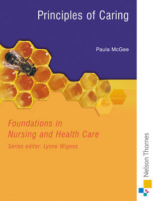 Foundations in Nursing and Health Care by Paula McGee image