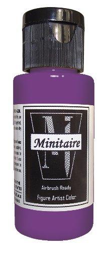 Badger: Minitaire Acrylic Paint - Ecchymose (30ml)