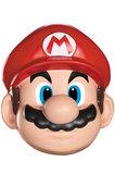 Nintendo Mario Mask