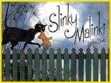 Slinky Malinki by Dame Lynley Dodd