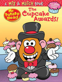 Mr. Potato Head: The Cupcake Awards! image