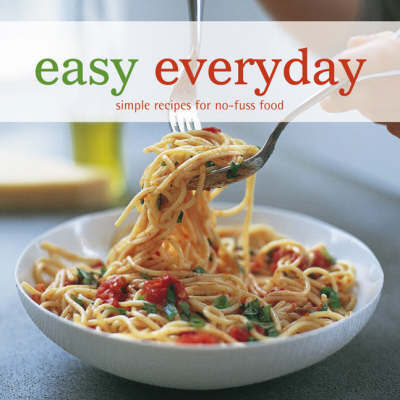 Easy Everyday by C'Line Hughes