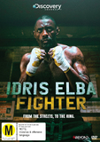 Idris Elba: Fighter on DVD