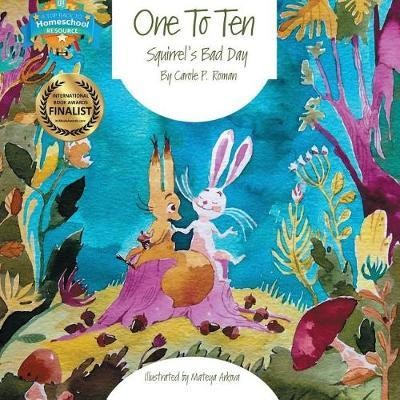 One to Ten by Carole P Roman