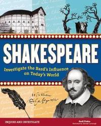 Shakespeare by Andi Diehn