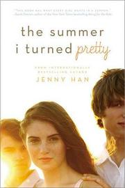 The Summer I Turned Pretty by Jenny Han image