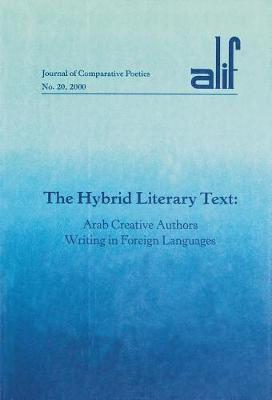 Hybrid Literary Text