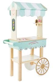 Le Toy Van: Honeybake - Ice Cream & Treats Trolley