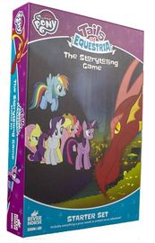 My Little Pony: Tails of Equestria The Storytelling Game Starter Set image