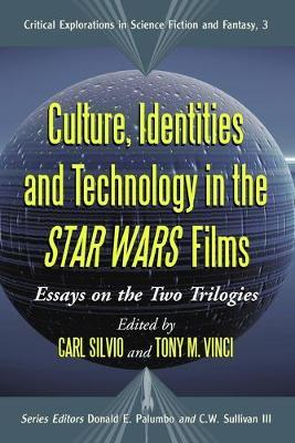 Culture, Identities and Technology in the Star Wars Films image