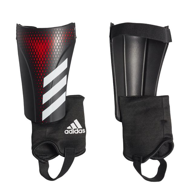 Adidas: Predator 20 - Match Shin Guard (Large)