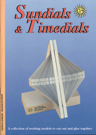 Sundials and Timedials by Gerald Jenkins image