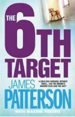 The 6th Target (Women's Murder Club #6) by James Patterson image