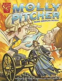 Molly Pitcher by Jason Glaser