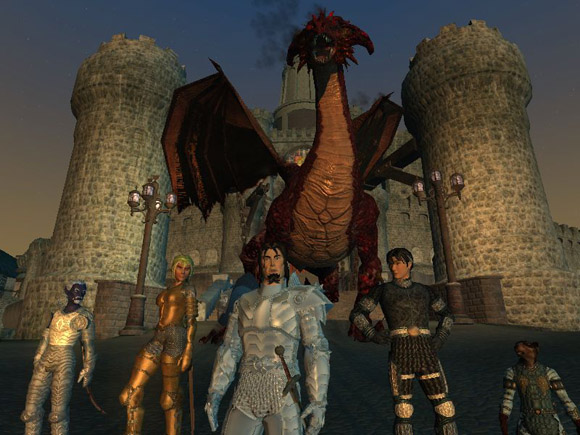 Everquest II Collector's Edition for PC Games image