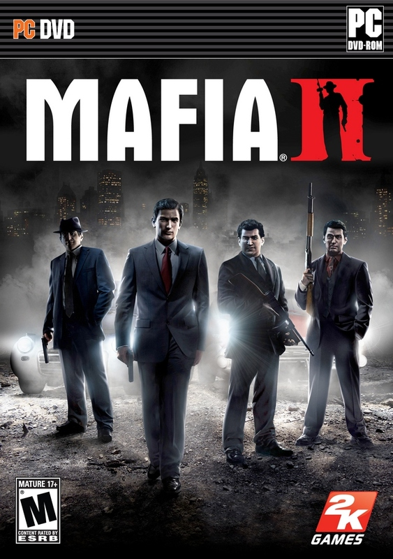 Mafia II for PC Games