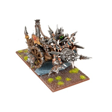 Kings of War Goblin Mincer